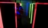 Paintball con laser